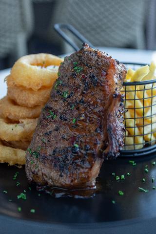 Park Inn by Radisson Cape Town Foreshore - Restaurant