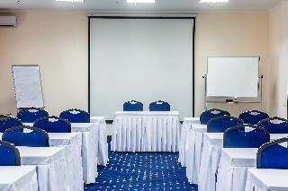 Tengri - Konferenz