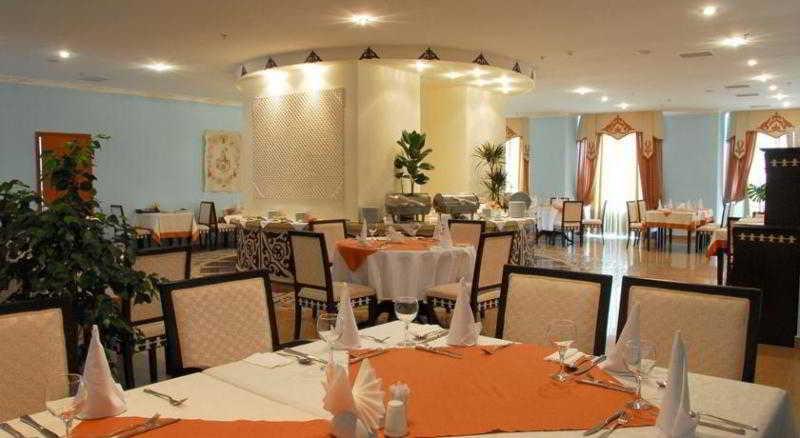 Tengri - Restaurant
