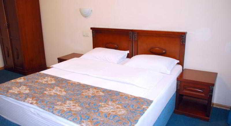 Tengri - Zimmer