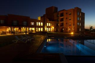 Regency Park Hotel +…, Ruta 8 Km 17,