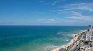City Break Leonardo Suite Tel Aviv-Bat Yam by the Beach