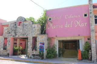 Cabañas Maria del Mar, Av Arq Carlos Lazo Mz 28…