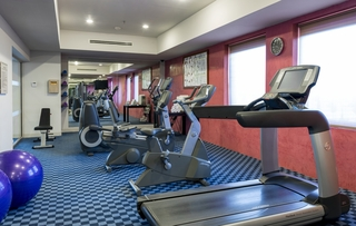 Four Points by Sheraton Monterrey Linda Vista - Sport