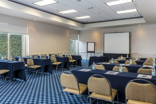 Four Points by Sheraton Monterrey Linda Vista - Konferenz