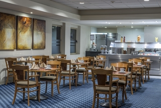 Four Points by Sheraton Monterrey Linda Vista - Restaurant
