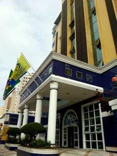 Euro Suit Hotel, Regente Feijo - Centro,595