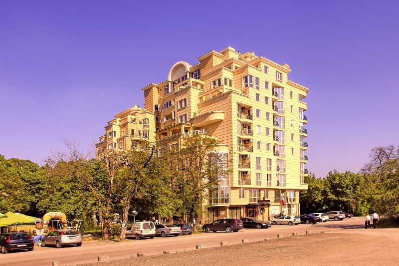 Park Hotel Plovdiv, 38 Sankt Peterburg Str,