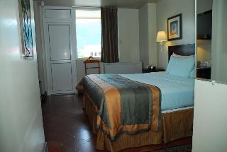 Gran Hotel Sula, Primera Calle 3-4 Ave,