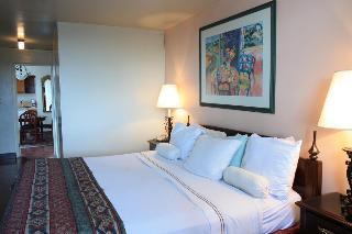 Gran Hotel Sula - Generell