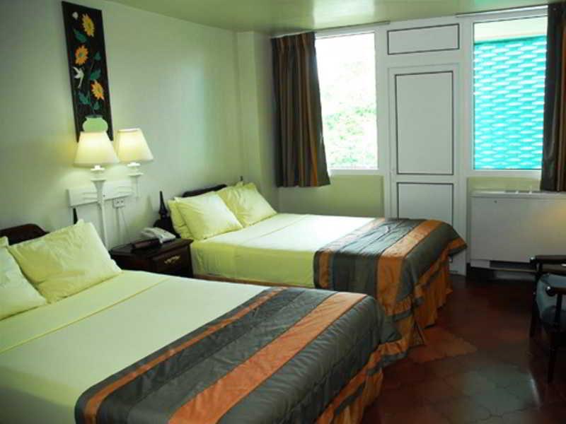 Gran Hotel Sula - Zimmer