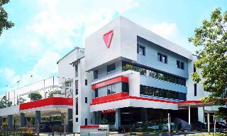 Metropolitan YMCA Singapore - Generell