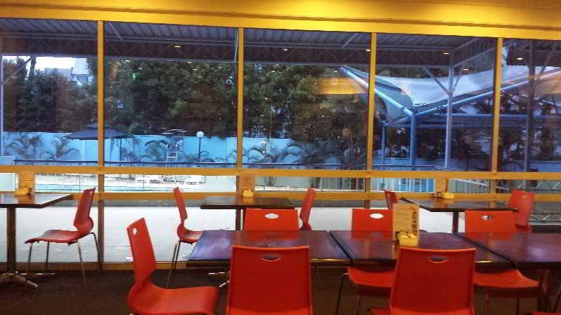 Metropolitan YMCA Singapore - Restaurant