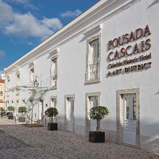 Pestana Cidadela Cascais…, Fortaleza Da Cidadela - Avenida…