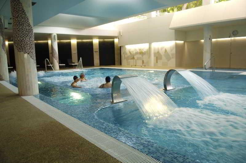 Termas De Sao Vicente Palace Hotel & Spa