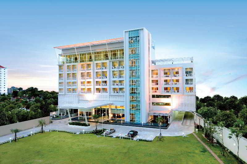Kameo Grand Hotel &…, Sukhumvit Road, Nernphra,…
