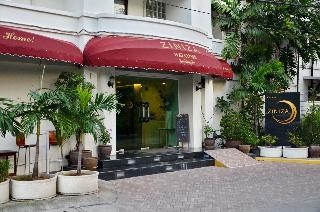 Ziniza The Boutique Service Apartment