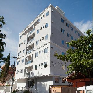 Al Mare Palace Hotel, Rua Jorge Mussi,567