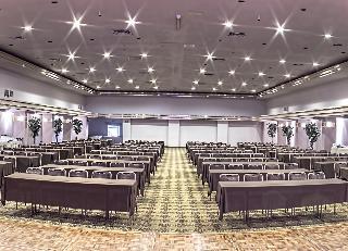 Best Western Mirador - Konferenz