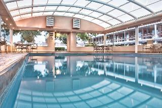Best Western Mirador - Pool