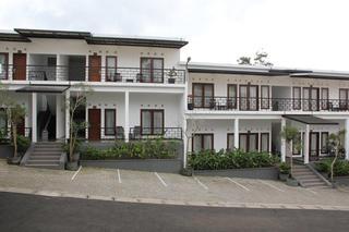The Radiant Villas &…, Jl.buka Nagara 2 Lembang,