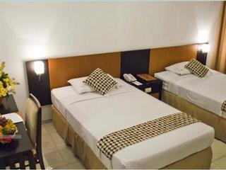 Sriwedari Resort & Business…, Jl. Laksda Adisutjipto No.…