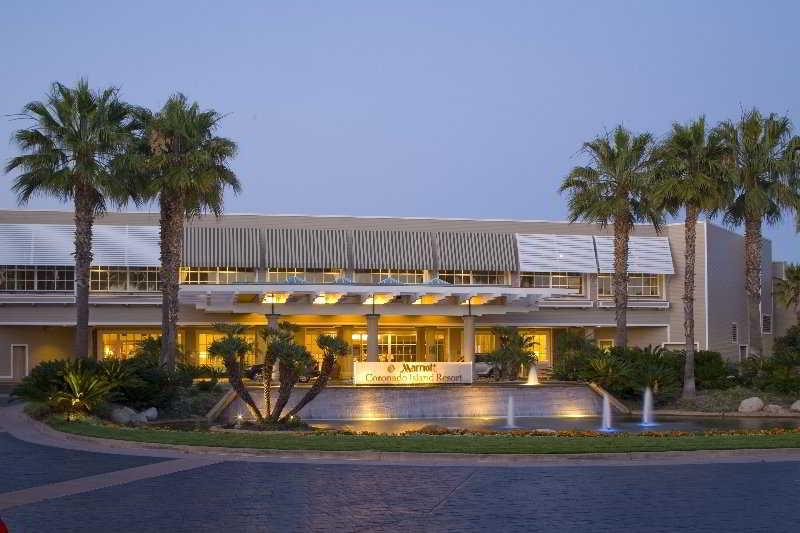 Mzanci Coronado Island Marriott Resort & Spa