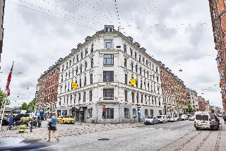 Zleep Hotel Copenhagen…, Helgolandsgade,14
