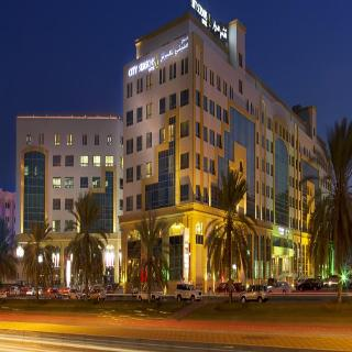 City Seasons Hotel Muscat, Sultan Qaboos Road, Al Khuwair,…