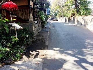 Abian Boga Guest House, Jl. Kusuma Sari,5