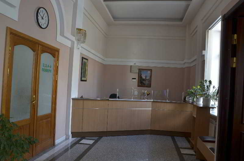 Residence 10 of Law…, Pushkinskaya Str., 70,