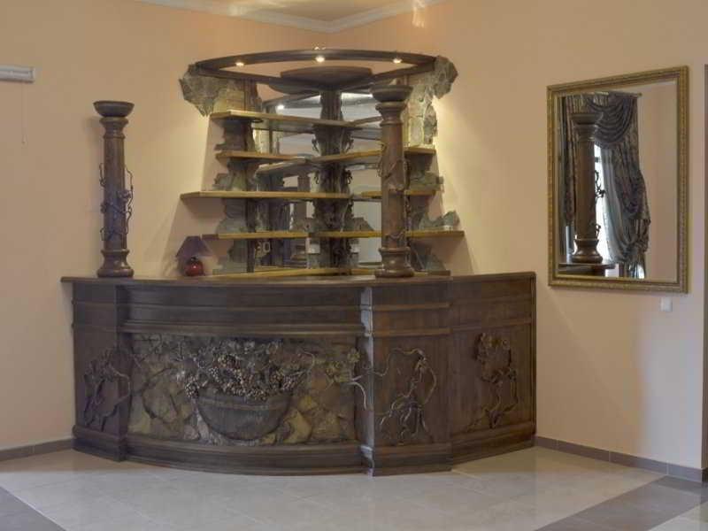 Orion Hotel, 1 Shevchenka Str,