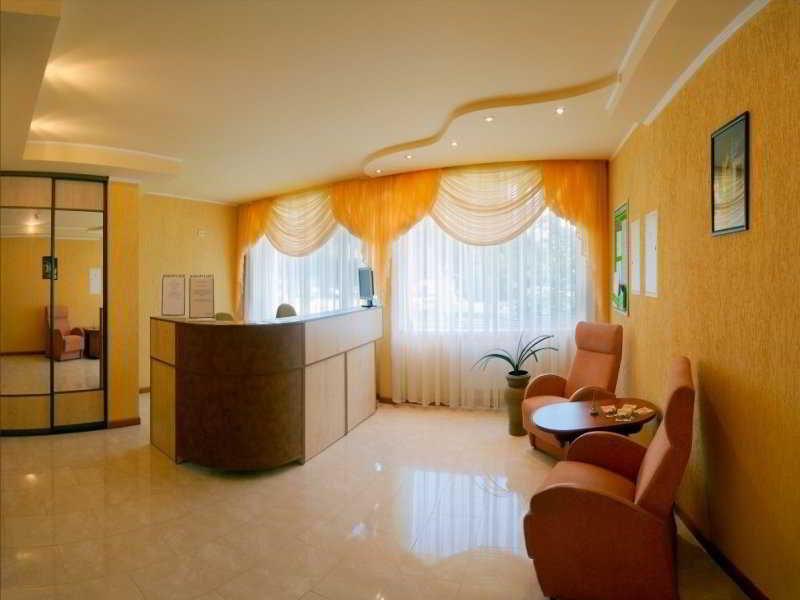 Truskavets Hotel, 7 Drohobytska Str,