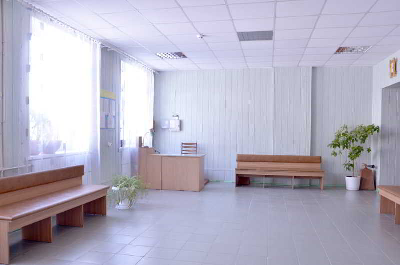 Hostel Kharkiv Young…, Tankopiya Str.,15/2