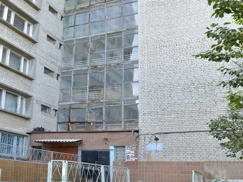 Sanatorium Zmina Hotel, Tymurivtsiv Str.,33/a