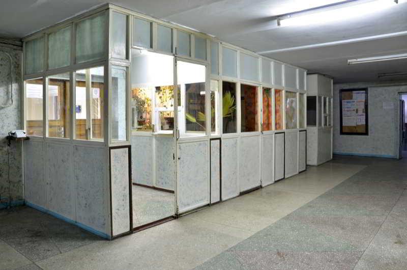 Hostel 3 Of Academy…, 7 Chervonoyi Kalyny Str,