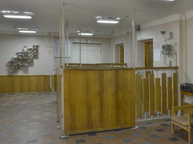 Hostel 6 Kname, O.yarosha Str., 6-b,
