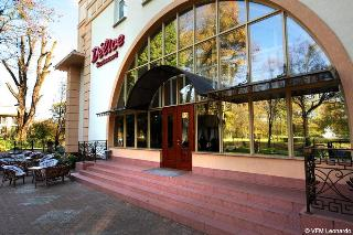 Delice Hotel, Samchuka Str.,8