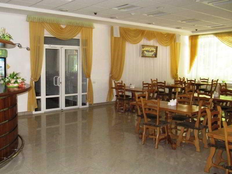 Svitlytsya Hotel, Shyroka Str.,4