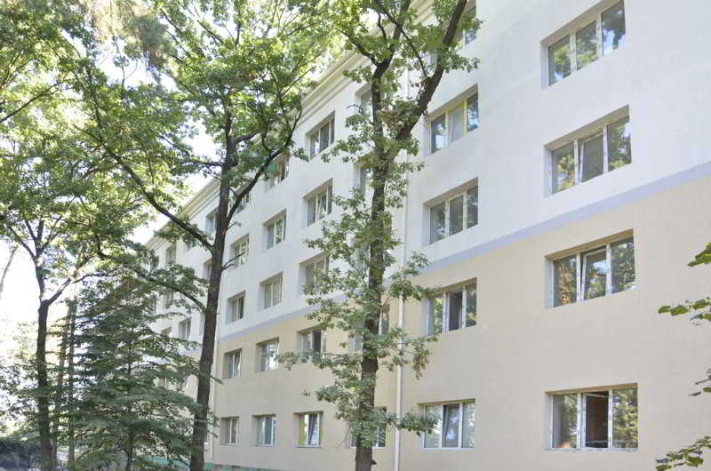 Student Hostel of Tax…, Sadova Str.,86a