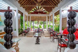 Village du Pecheur - Restaurant