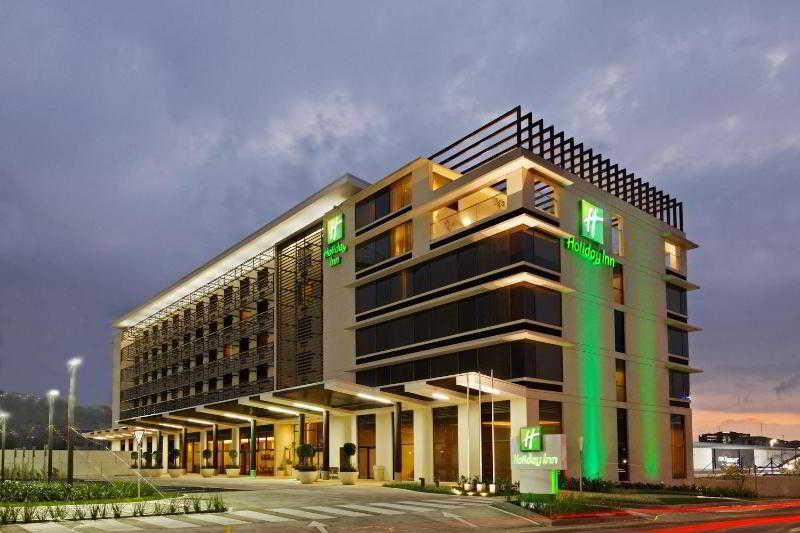 Holiday Inn San Jose Escazu - Generell