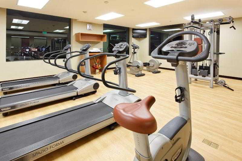 Holiday Inn San Jose Escazu - Sport