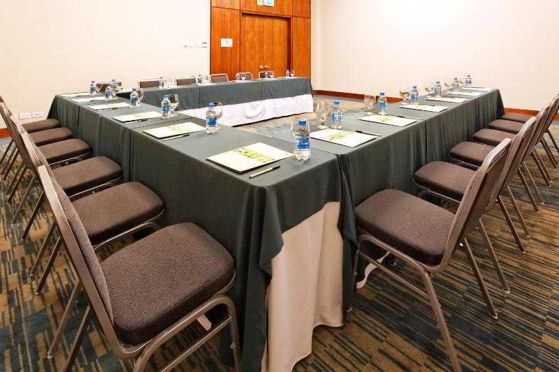 Holiday Inn San Jose Escazu - Konferenz