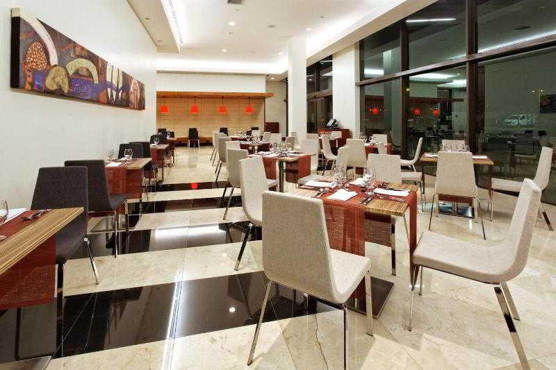 Holiday Inn San Jose Escazu - Restaurant