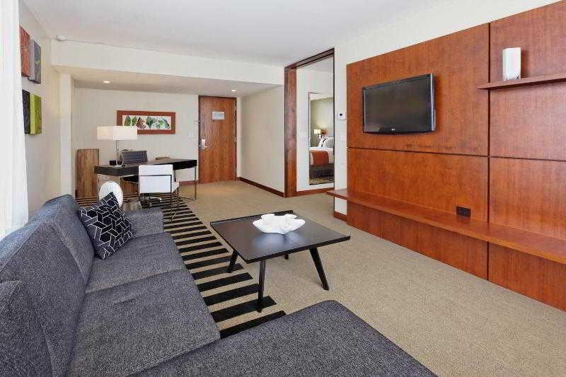 Holiday Inn San Jose Escazu - Zimmer