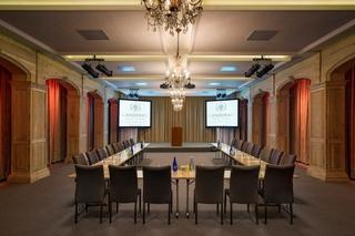 Lanzerac Hotel & Spa - Konferenz