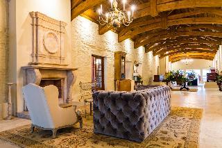 Lanzerac Hotel & Spa - Diele