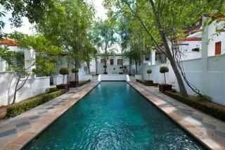 Lanzerac Hotel & Spa - Pool