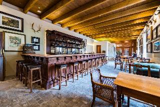 Lanzerac Hotel & Spa - Restaurant